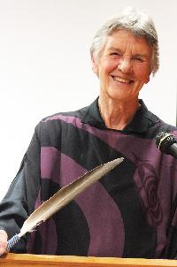 Kay Johnston