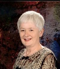Joanne Morcom