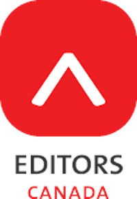 Logo and link to Editors Canada