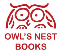 Logo and link to Owl's Nest Books