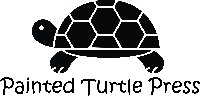 Logo and link to Painted Turtle Press