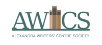 Logo and link to Alexandra Writers Centre