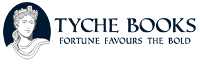 Logo and link to Tyche Books